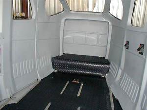 Cessna 206 Interior Panel