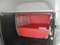 Cessna 180 Fiberglass Extended Baggage Kit