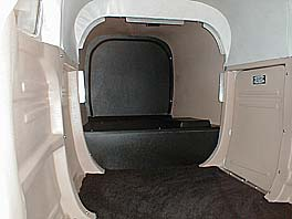 170 – 185 Interiors – Selkirk Aviation